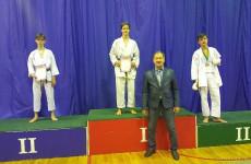Пензенские спортсмены стали победителями межрегионального турнира по каратэ