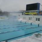 Пензенцев приглашают бесплатно поплавать в открытом бассейне