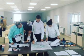 Сотрудники компании «СтанкоМашСтрой» освоили принципы бережливого производства