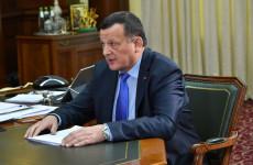 Взятки «Мерседесами». Влиятельный чиновник из Москвы задержан в Пензе