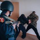 Уголовник из Пензенской области устроил поножовщину на почве ревности