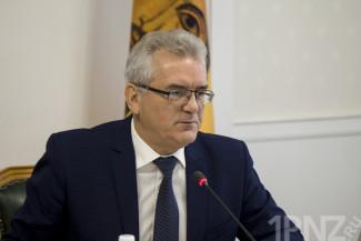 «У нас много проблем, которые требуют решения», - Иван Белозерцев рассказал о реализации нацпроектов в регионе
