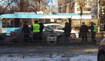 ДТП со сбитым велосипедистом прокомментировали в пензенском УГИБДД