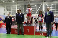 Призером чемпионата ПФО по пауэрлифтингу стала спортсменка из Пензенской области