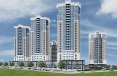 ЖК «Созвездие» — новое лицо Города Спутника