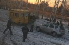Авария с школьным автобусом под Пензой. Что случилось?