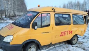 Пензенские следователи организовали проверку по факту ДТП со школьной «Газелью»