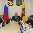 Пензенский губернатор отчитал Кабельского за концерт Макса Коржа