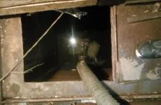 Под Пензой в колодце с водой нашли мертвого человека