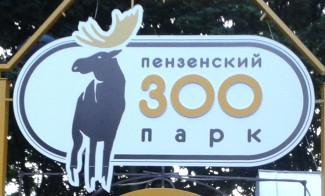 Пензенцев приглашают в зоопарк на новогодний праздник