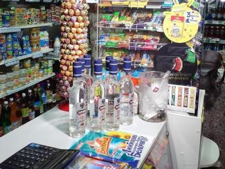 За 10 месяцев от отравления спиртным умерло более 60 пензенцев