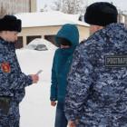 В Пензе задержан объявленный в розыск мужчина