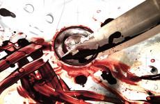 В Пензенской области молодой сельчанин напал с ножом на собутыльника