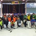 В Пензе торжественно открыли зимний спортивный сезон