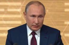 Путин рассказал, ждет ли Россию новая пенсионная реформа