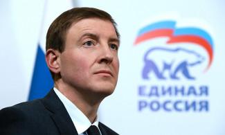 «Единая Россия» поддержала мнение президента о Конституции