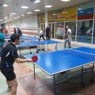 Трудовые коллективы Пензы «скрестили ракетки» на соревнованиях по теннису