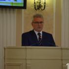 Губернатор потренировался на депутатах Заксобрания