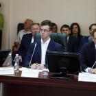 Сессия Пензенской городской Думы: Рогожкин против «мутных частников»