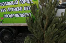 Депутат Кузяков подарил новогоднее настроение жителям 14 округа