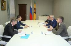 «Ростелеком» завершил первый этап проекта «Информационная инфраструктура» в Пензенской области