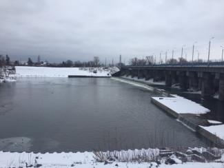«Т Плюс» завершило реконструкцию рисбермы плотины Пензенской ТЭЦ-1