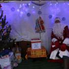 В Пензе начала работу «Приемная Деда Мороза»