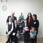 Владимир Путин подарил смартфон школьнице из Пензенской области