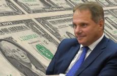 Где деньги, Кабельский?!