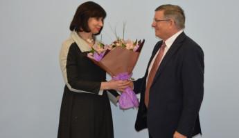 Директор одного из пензенских СМИ избрана в Общественную палату России