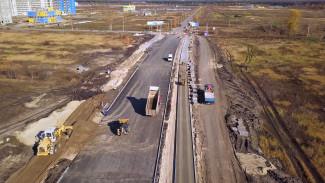 Минстрой: дорогу-дублер из Спутника начнут строить в ближайшие два года