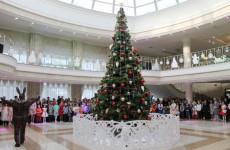 Участниками Губернаторской Елки станут 500 детей из Пензенской области