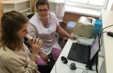 Пензенская областная детская больница получила новое оборудование
