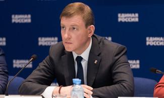 «Единая Россия» подготовила предложения в соцсфере для Послания Президента