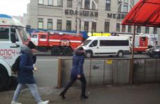 «Пожар в ТЦ». Пензенцы сообщают о серьезном ЧП в центре города