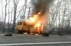 «Страх». Появилось видео с места смертельной аварии под Пензой