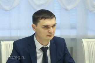В Пензенском региональном филиале Россельхозбанка сменился директор