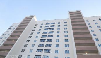 В Пензе ввели в эксплуатацию еще один проблемный дом