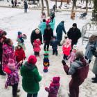 Маленьких пензенцев приглашают в «новогоднее космическое путешествие»