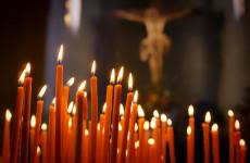 Православных пензенцев приглашают помолиться в новогоднюю ночь