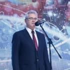 Иван Белозерцев поздравил земляков с Новым годом
