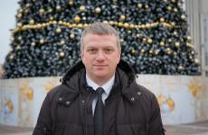 Пензенский мэр в новогоднем поздравлении пообещал работать, не снижая темпа