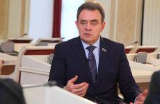 Валерий Лидин вспомнил все значимые события 2019-го и поздравил пензяков с Новым годом