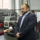 Олег Кочетков поздравил пензенцев с наступающим Новым годом
