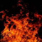 В Пензе в новогоднюю ночь вспыхнула баня