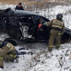 «Жуткая авария». В Пензенской области разворотило легковой автомобиль