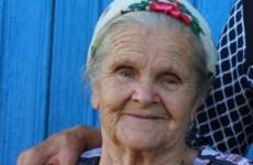 В Пензенской области бесследно исчезла 89-летняя старушка