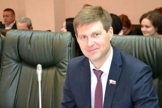 День рождения 4 января: поздравляем депутата Панина