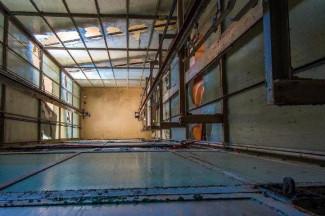 В Пензе погиб мужчина, упавший в шахту лифта