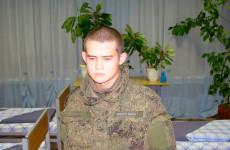 Солдат-срочник, расстрелявший восьмерых человек, написал письмо семьям своих жертв